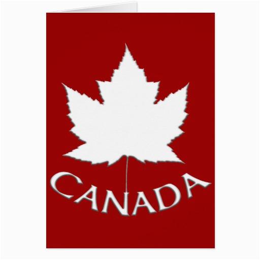 Custom Birthday Cards Canada Canada Cards Canada Flag Greeting Cards Custom Zazzle