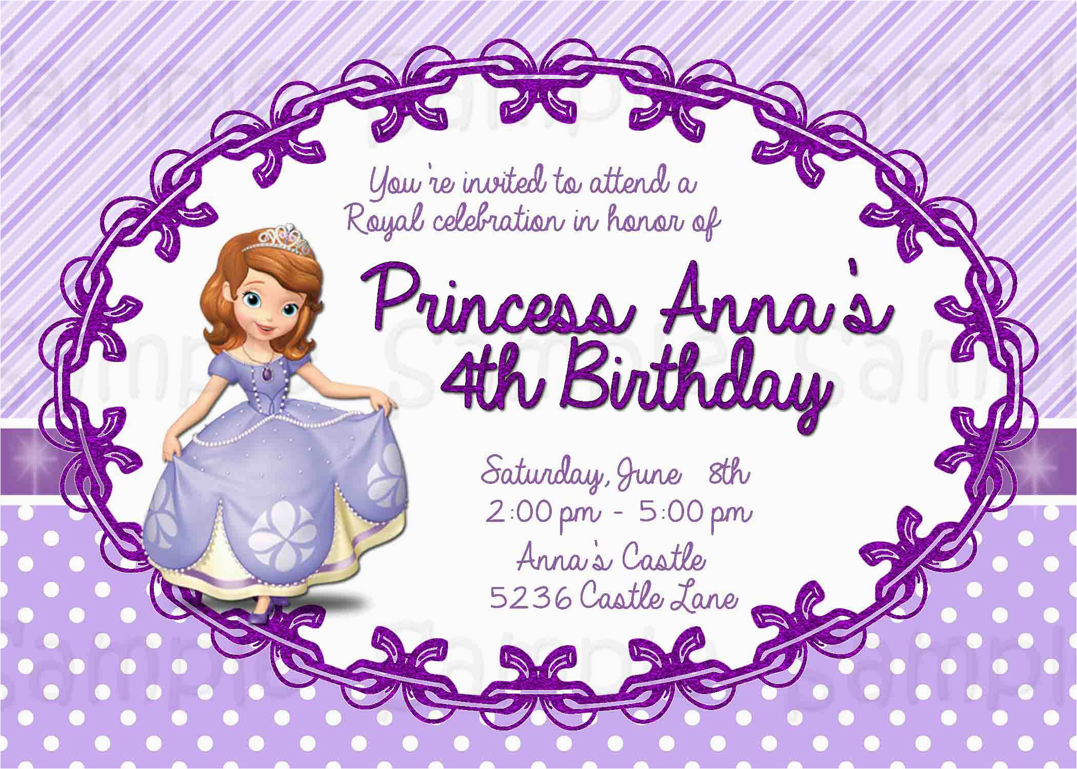 Customized Birthday Invitations Online Invitation Card Free Printable 1st