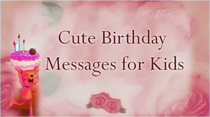 cute birthday cards for kids shtml