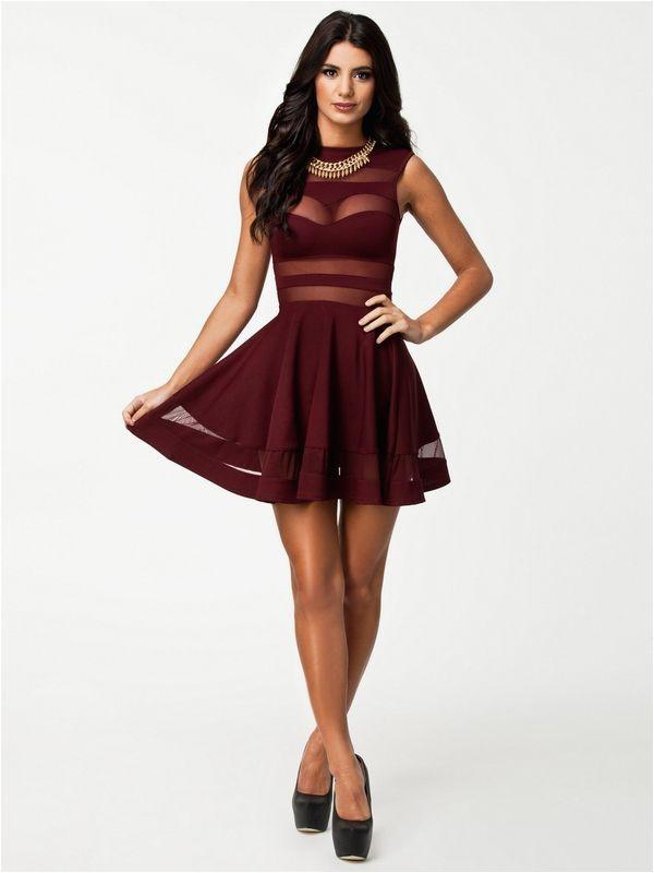 simply nice 21st birthday dresses