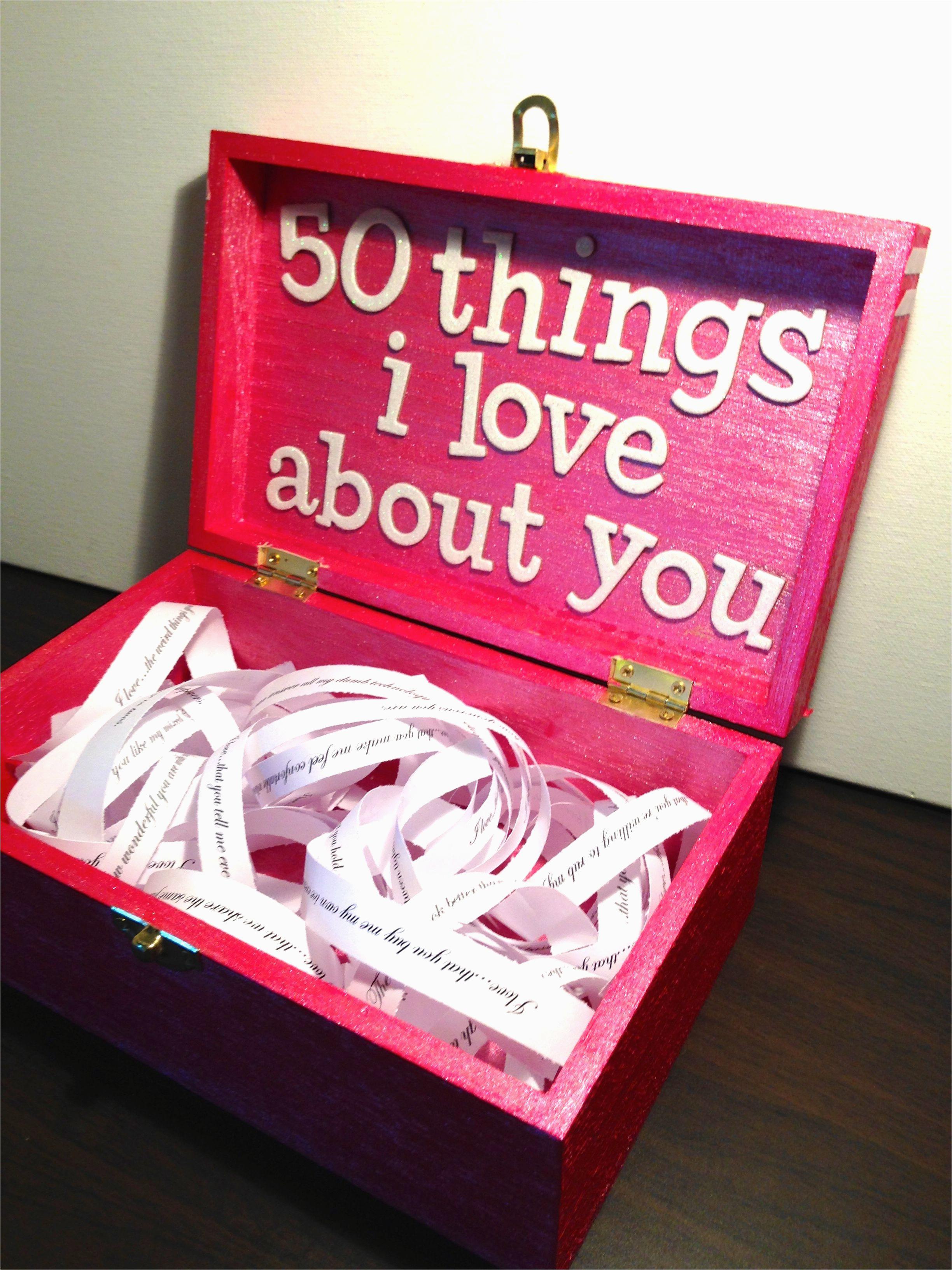 Cute Birthday Gift Ideas For Her Boyfriend Girlfriend Valentine