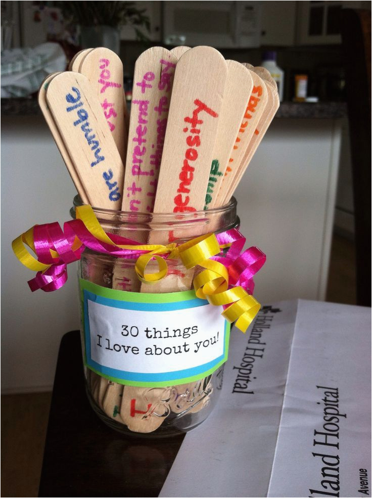 it would be cool if you could make this the jar of dares