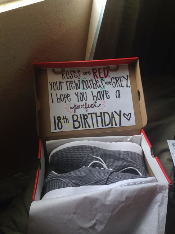 Cute Gifts To Get Your Girlfriend For Her Birthday Present Idea Random Pinterest