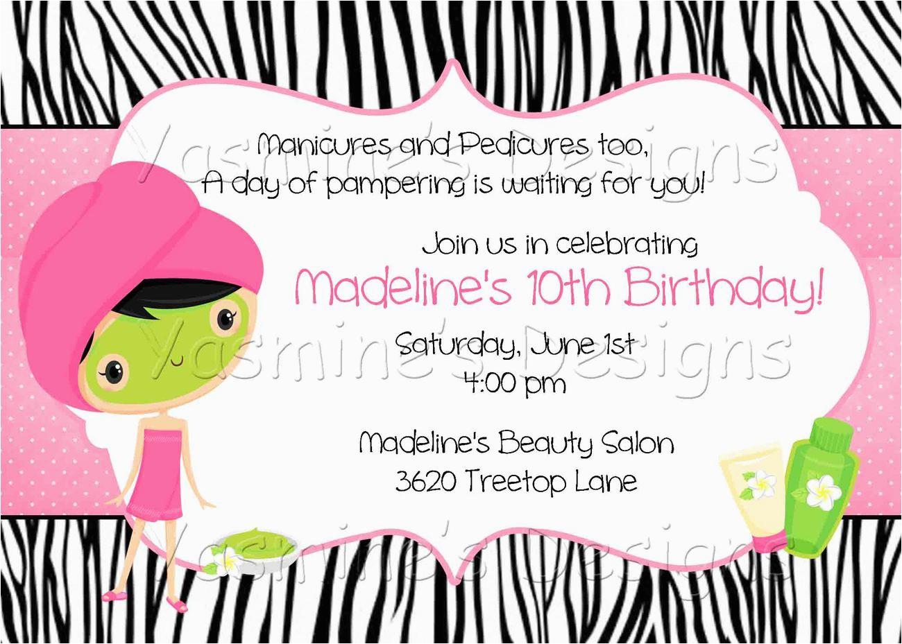 how to create cvs birthday invitations free