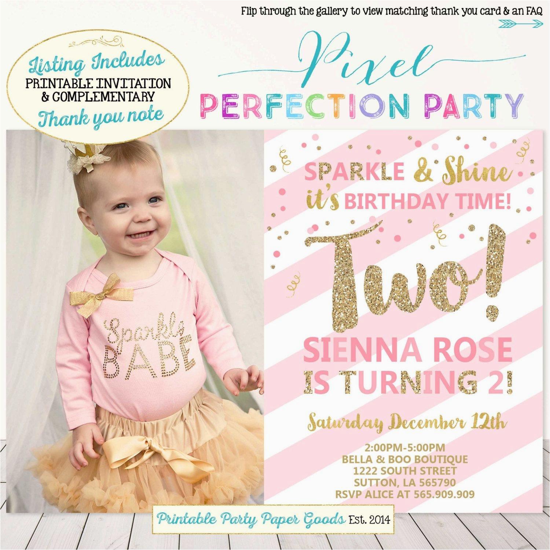 cvs birthday invitations
