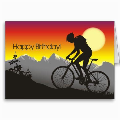 birthday cycling