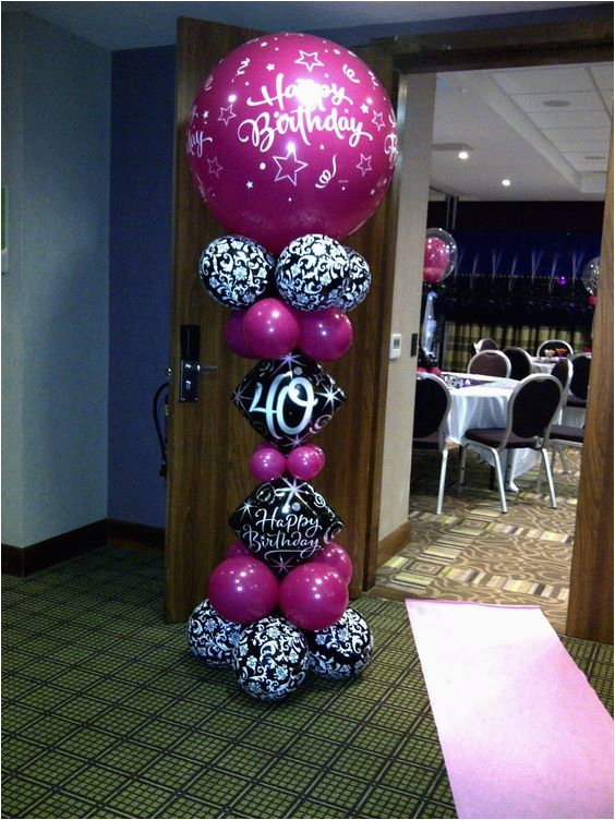 Damask Birthday Party Decorations 40th And Damasks On Pinterest