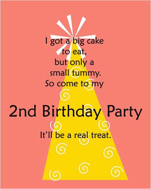 My Daughter Birthday Invitation Sms