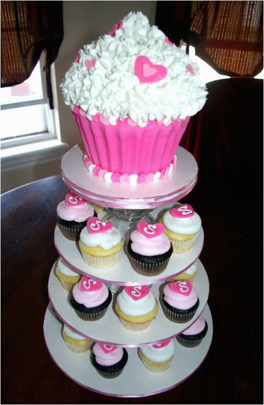 Delicious Walmart Birthday Cakes