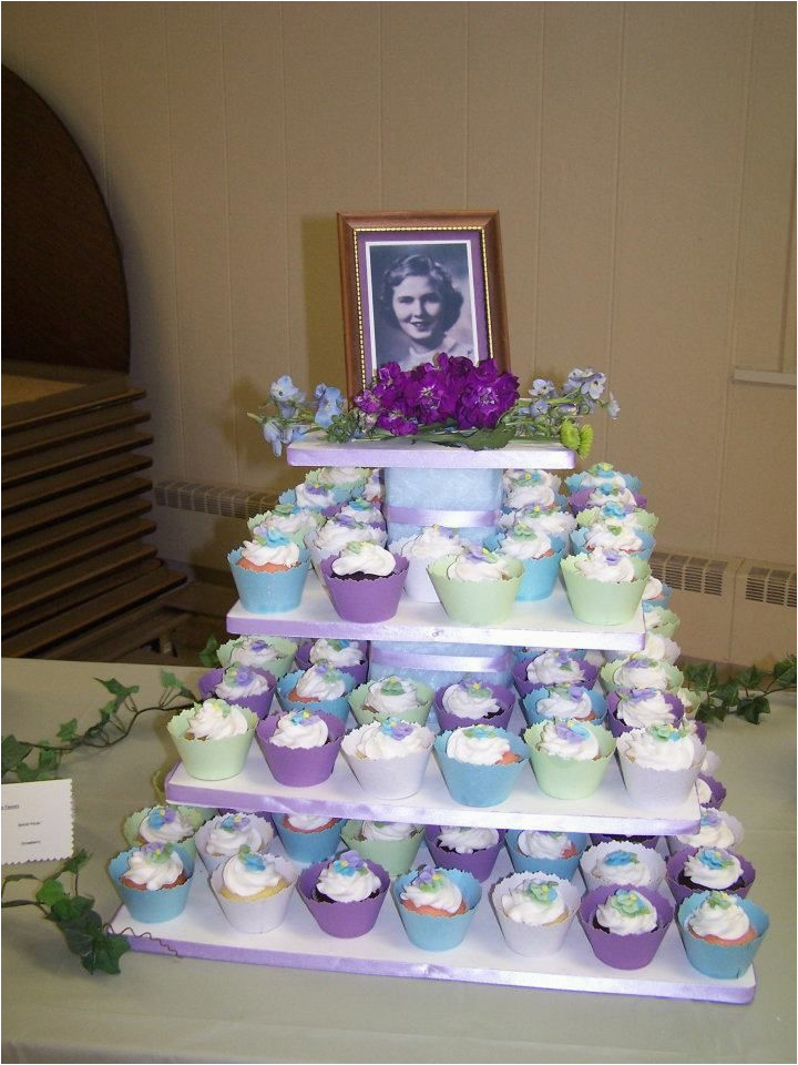 Decorations For 75th Birthday Party Happy Cake Ideas 1202 Cupcakes