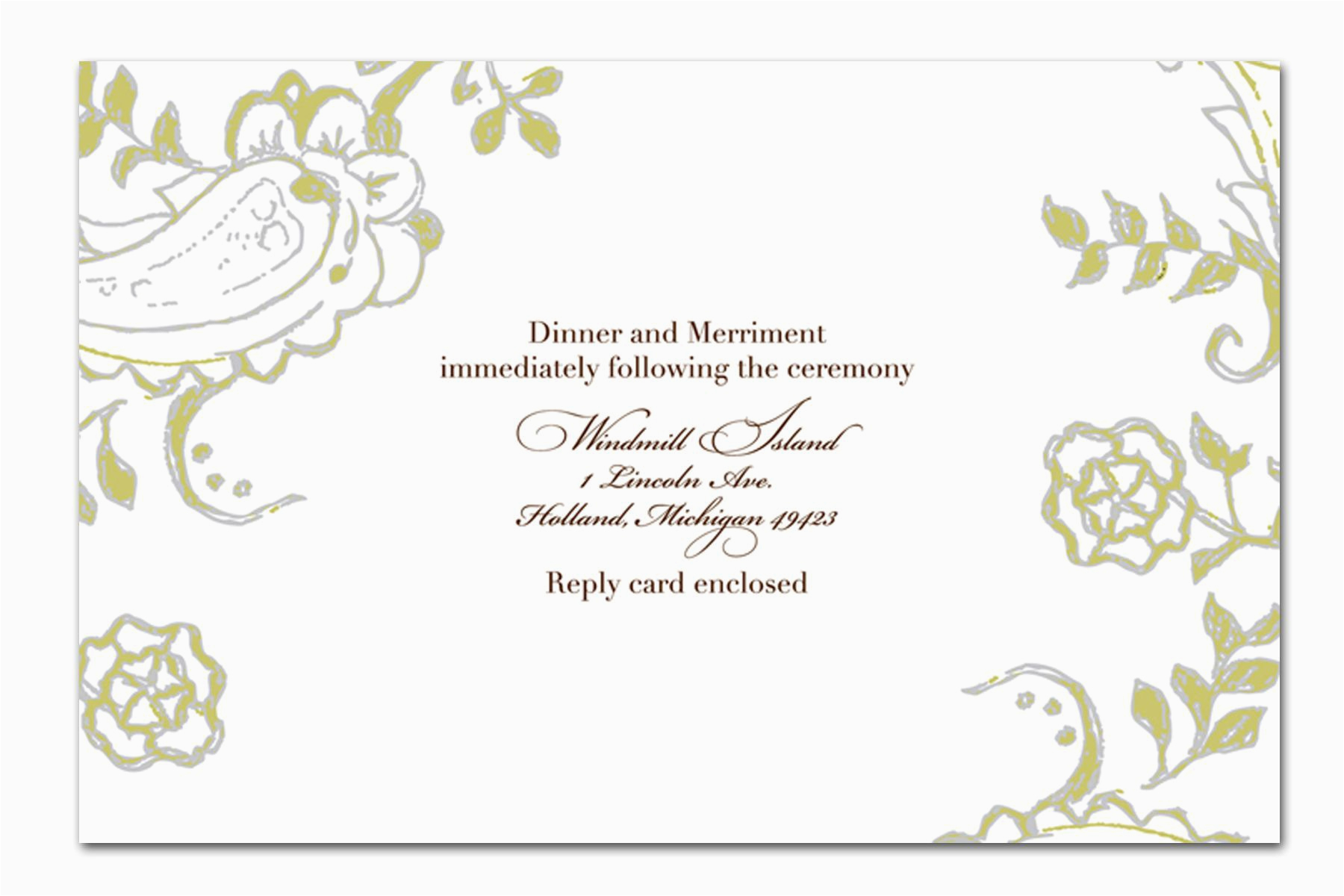 Wedding Invitation Card Design Online Free