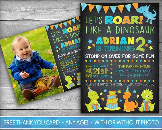 dinosaur invitation dinosaur invite