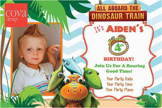Dinosaur Train Birthday Invitations Free 69 Best Images About Party On Pinterest