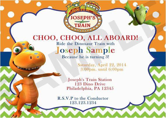 dinosaur train printable invitation orderecigsjuice info