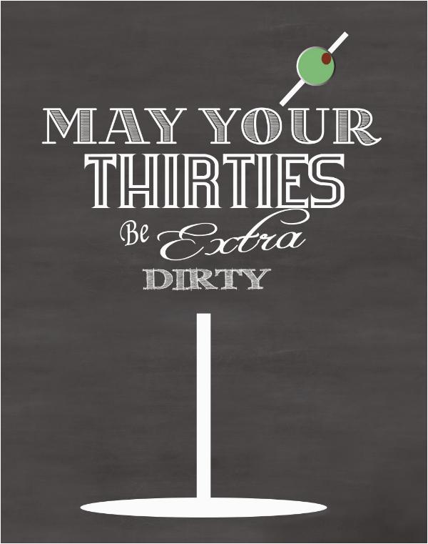 dirty 30 party ideas 30th birthday birthday 30th