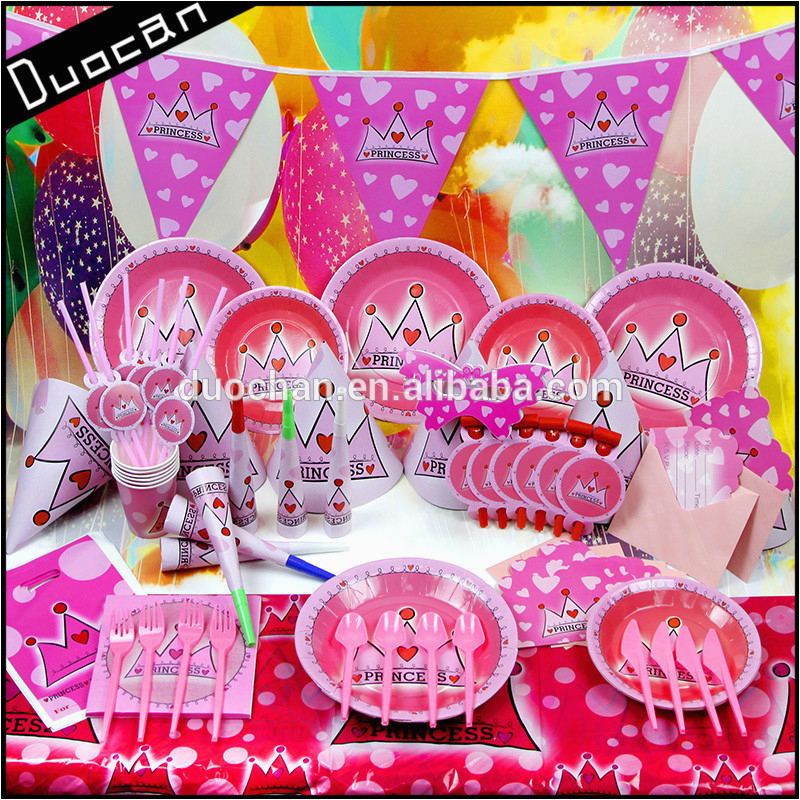 2015 wholesale kids birthday theme party 60380326067