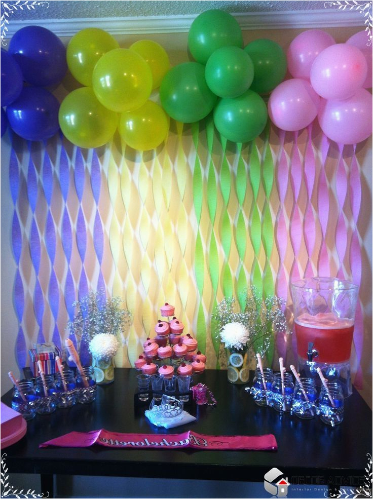 cheap party decorations