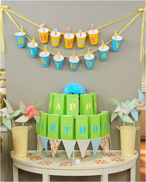 Discount Birthday Decorations Cheap Diy Party Decorations for Birthday Party Hanging