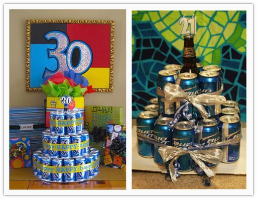Diy 30th Birthday Decorations 1000 Ideas About Beer Cakes On Pinterest Man