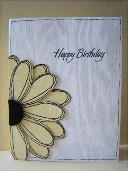 birthday card for my sister by lisaadd cards and paper
