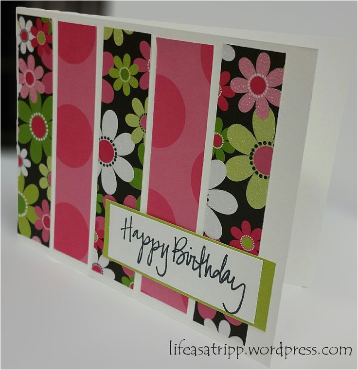 diy birthday card for my sister cards pinterest diy
