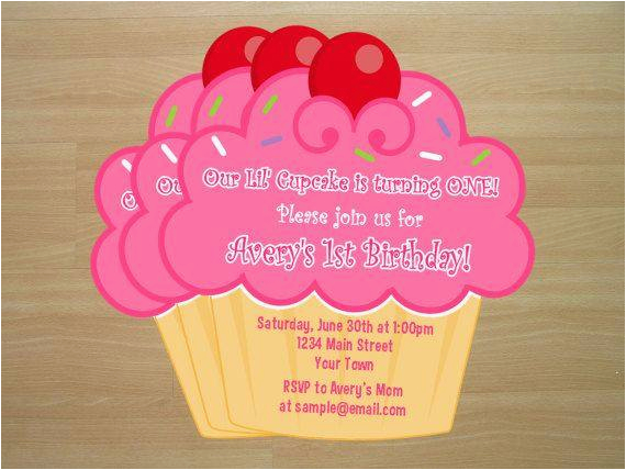Do It Yourself Birthday Invitations Do It Yourself Birthday Invitations A Birthday Cake