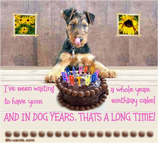 Dog Birthday Card Sayings Quotes For Lovers Quotesgram
