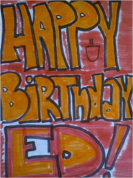 alydireectioner ed sheeran 39 s 22nd birthday card capital