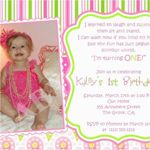 editable 1st birthday invitation card free download
