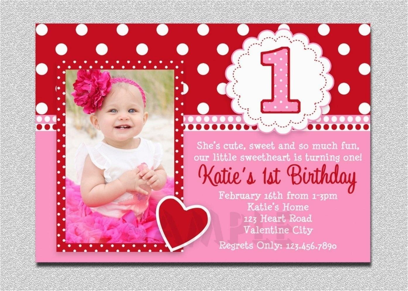 editable 1st birthday invitation cards templates world