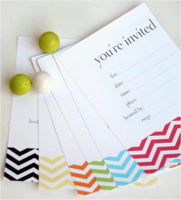 Editable Birthday Invitations Templates Free Birthday Invitations Free Editable Templates