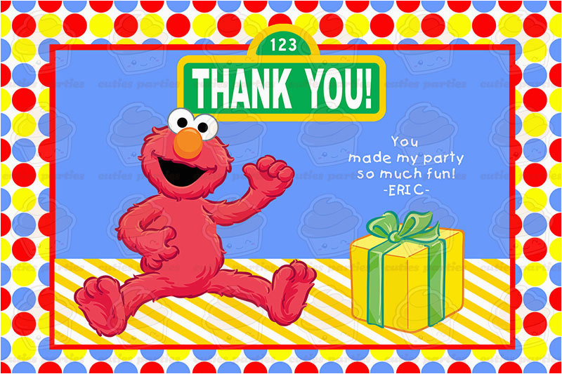 7 best images of elmo printable birthday cards free elmo