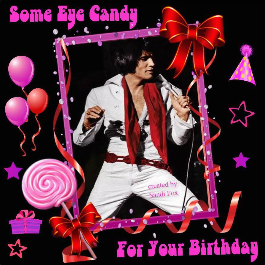 elvis presley virtual birthday cards www iheartelvis net