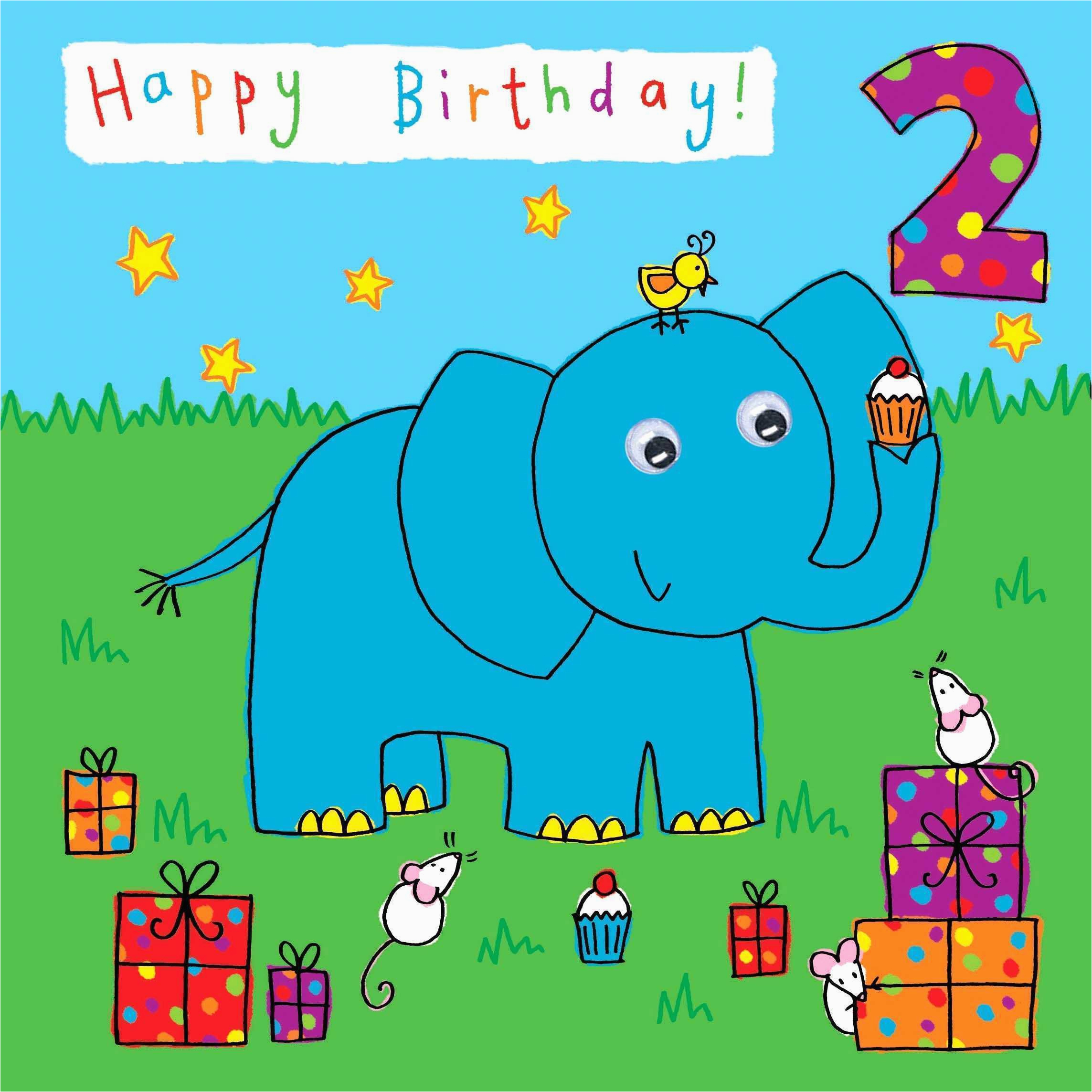 Email Birthday Cards For Kids Best Of