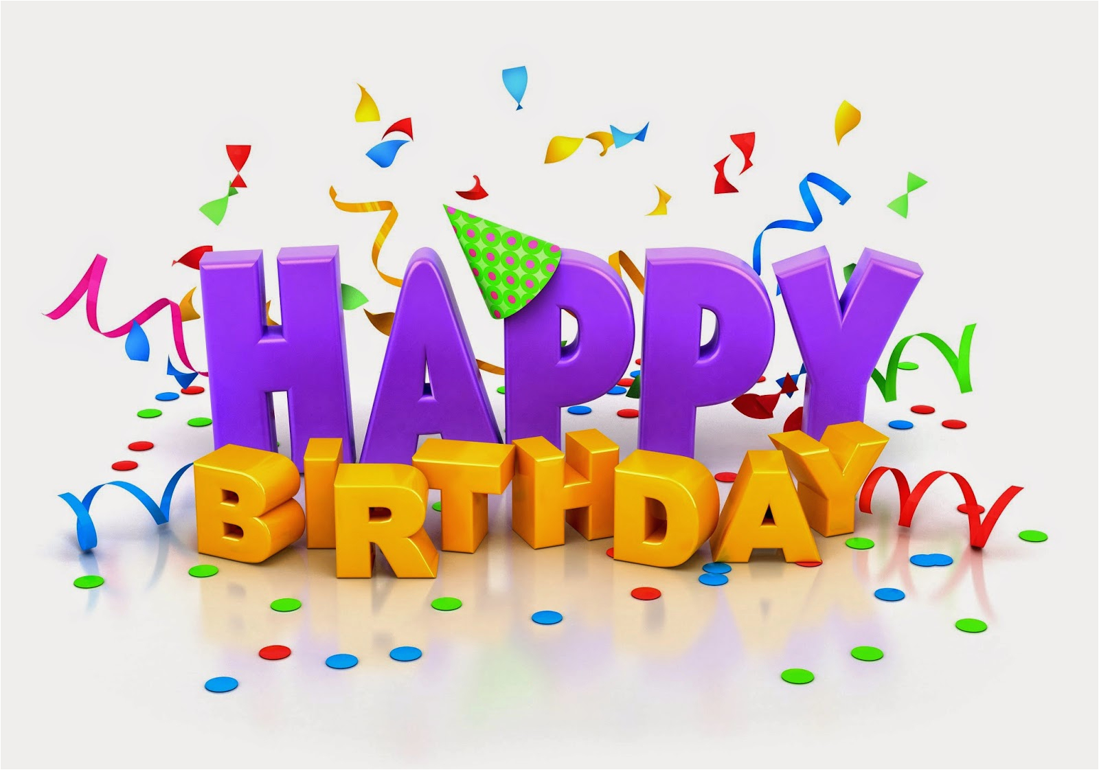 happy birthday wishes card images with