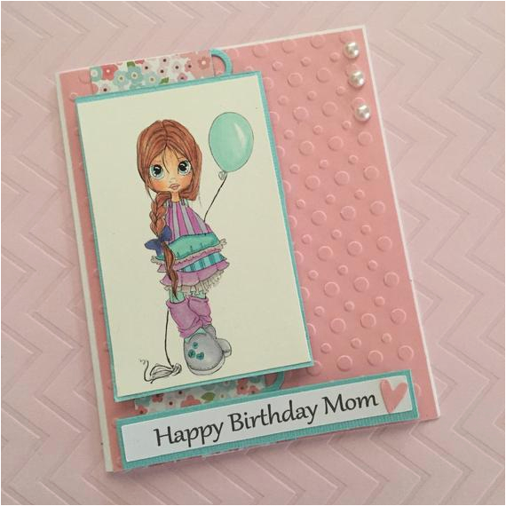 items similar to final sales birthday card for mom