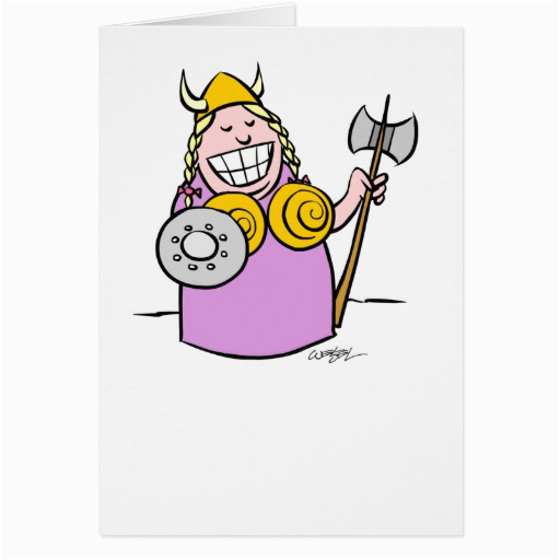 fat lady sings greeting card zazzle