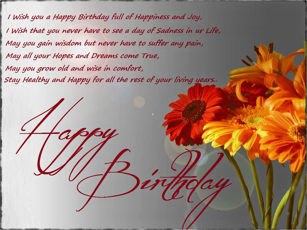birthday wishes pictures for facebook