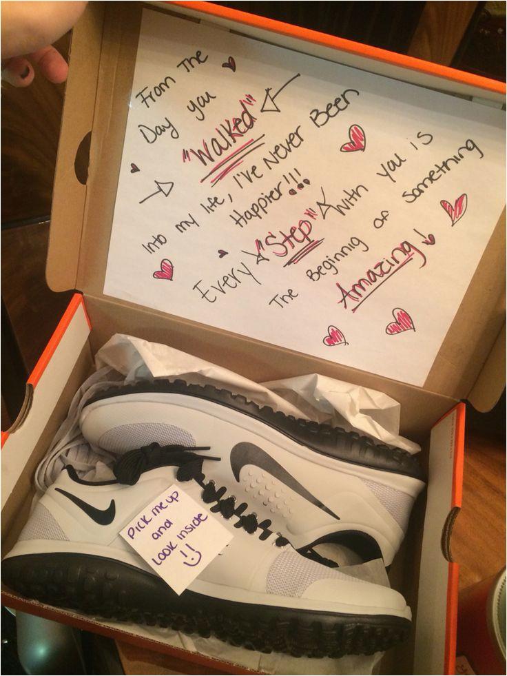 25 best ideas about boyfriend birthday gifts on pinterest