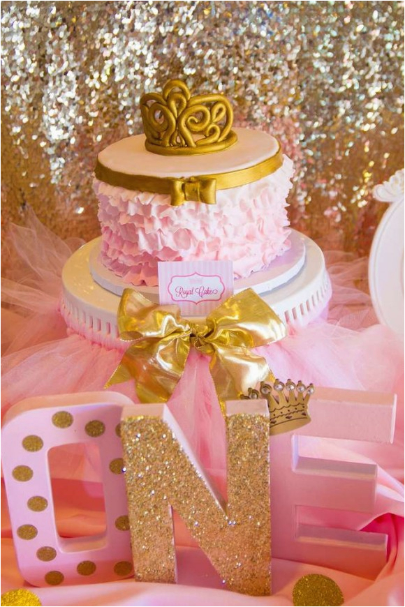 10 most popular girl 1st birthday themes
