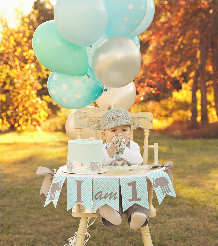 10 1st birthday party ideas boys part 2
