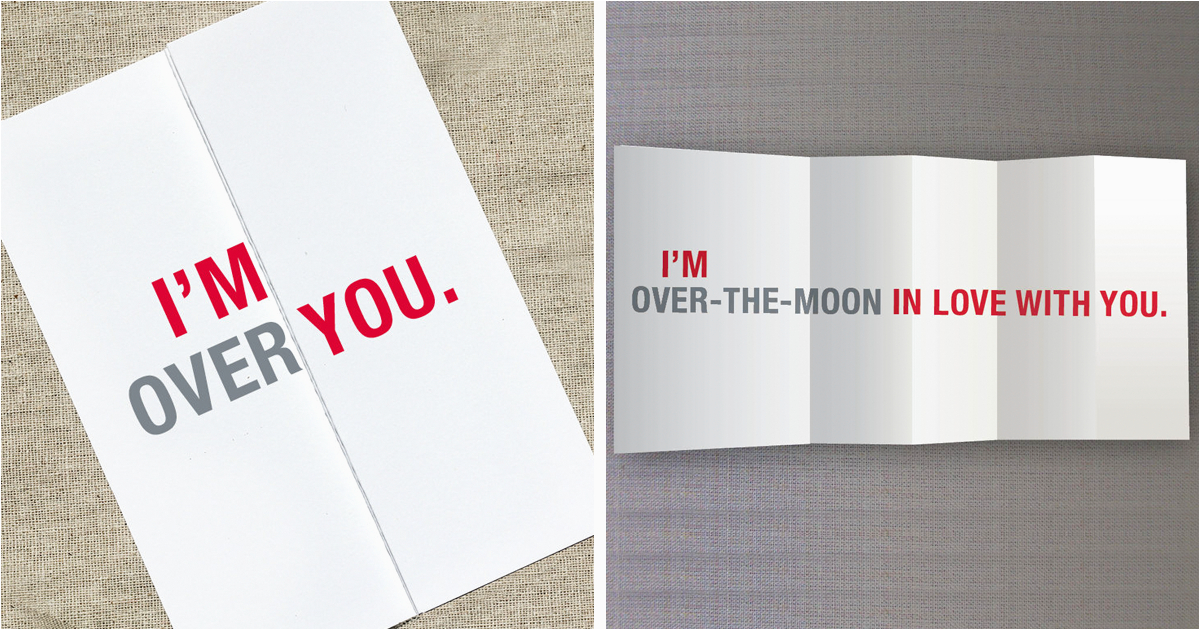 funny snarky foldout greeting cards finchandhare