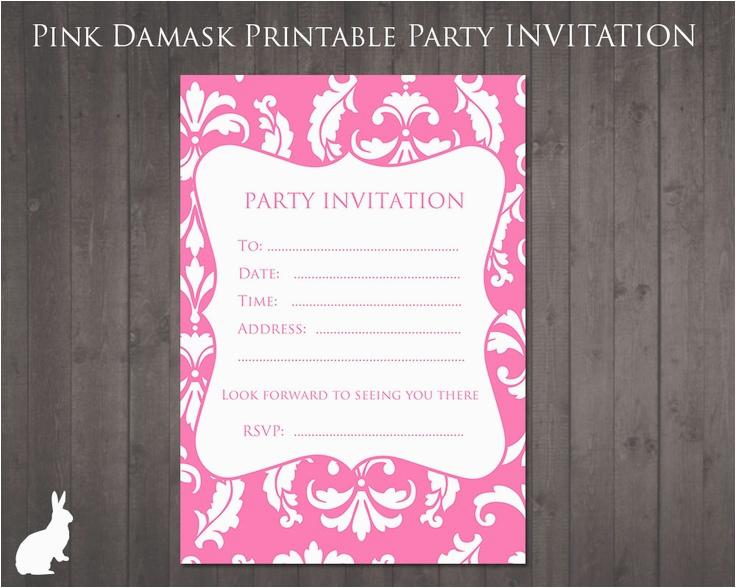 13th birthday invitation templates 170 best free printable 13 birthday invitations