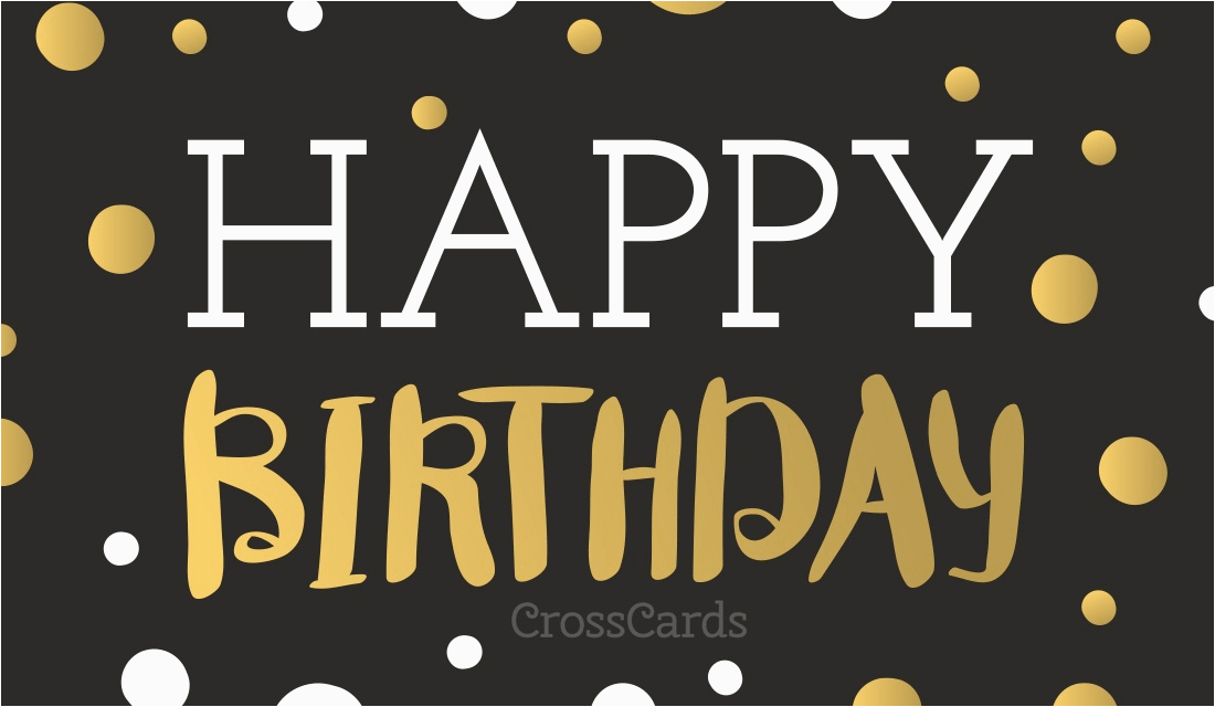 Free Animated Birthday Cards For Him Happy Online
