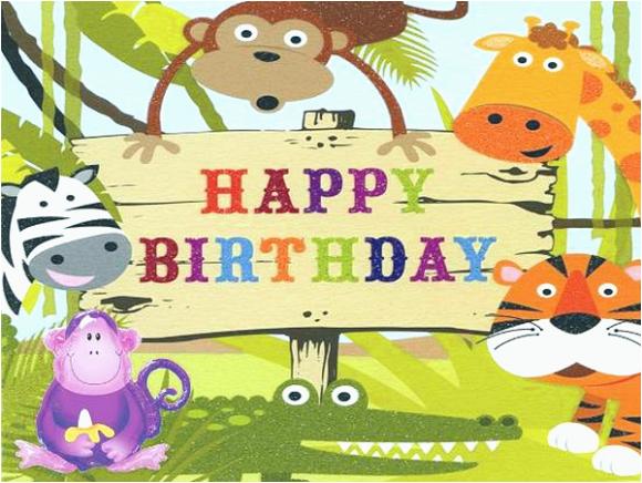 kids birthday wishes children
