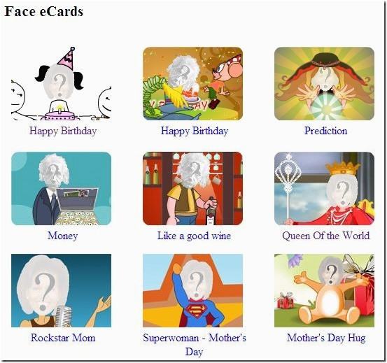 Free Animated Birthday Cards With Your Face 5 Tools To Create Greeting