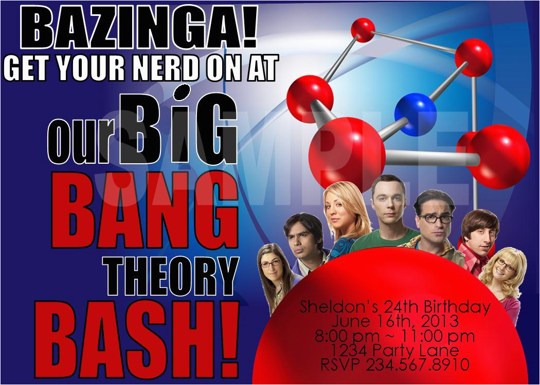 big bang theory birthday quotes quotesgram