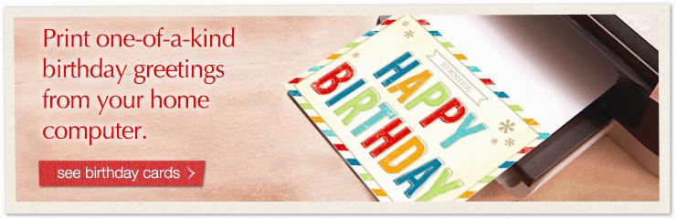 Free Birthday Cards American Greetings Printable Greeting At