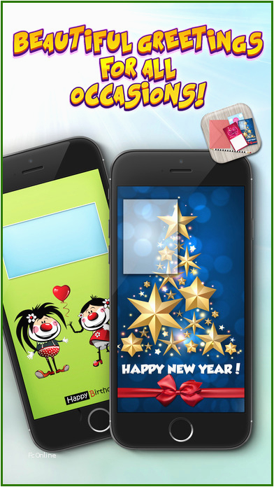 christmas card app amazing free greeting cards app