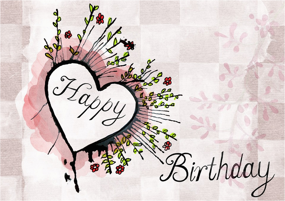 Free Birthday Cards Facebook Best 15 Happy For 1birthday
